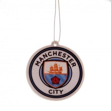 Ароматизатор MANCHESTER CITY Air Freshener 511924 14299-c25aifmcn